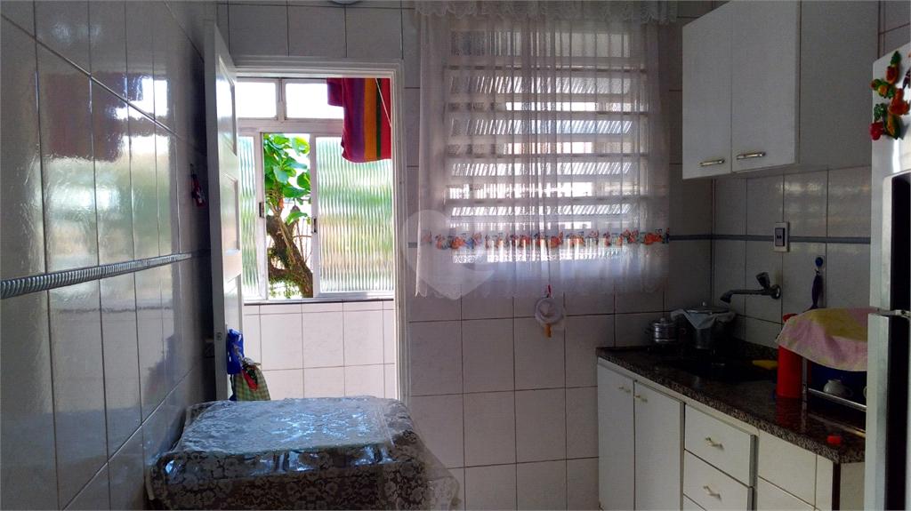 Venda Apartamento São Vicente Itararé REO607604 15