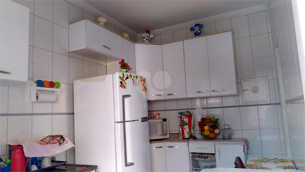 Venda Apartamento São Vicente Itararé REO607604 1