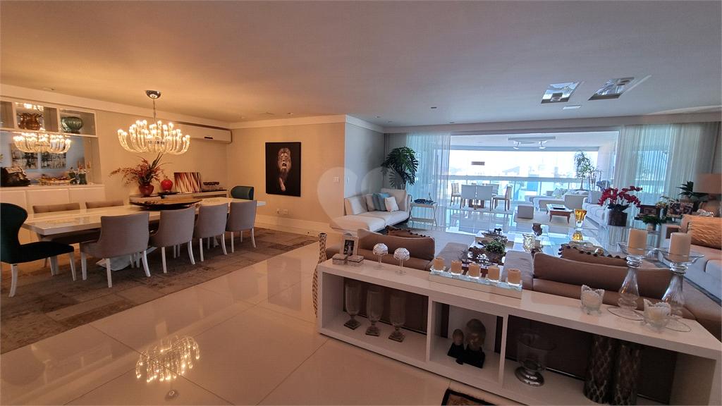 Venda Apartamento Vitória Barro Vermelho REO608080 5