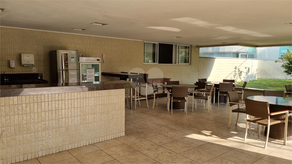 Venda Apartamento Vitória Barro Vermelho REO608080 29