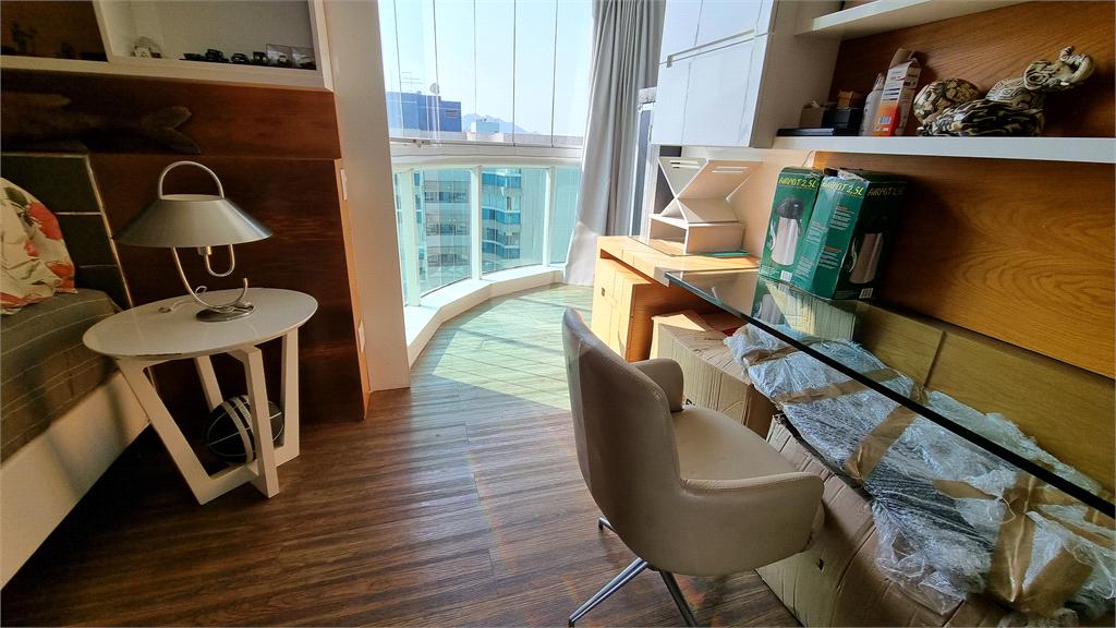 Venda Apartamento Vitória Barro Vermelho REO608080 21