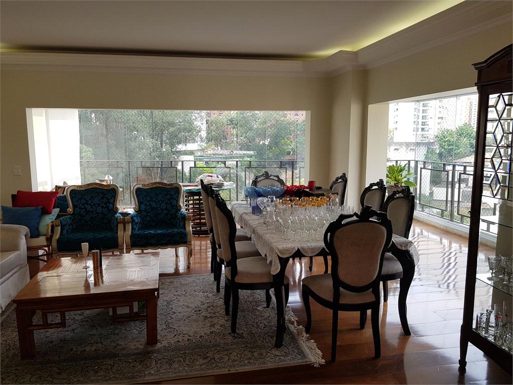 Venda Apartamento São Paulo Vila Andrade REO608690 1