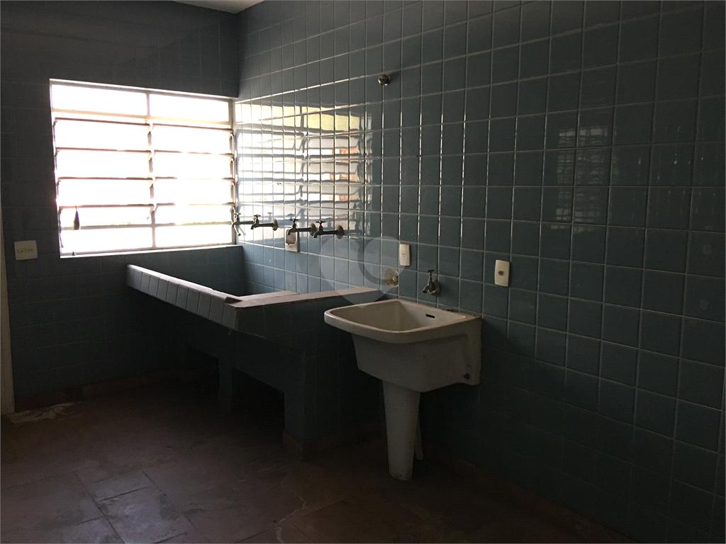 Venda Casa térrea São Paulo Alto De Pinheiros REO6088 61