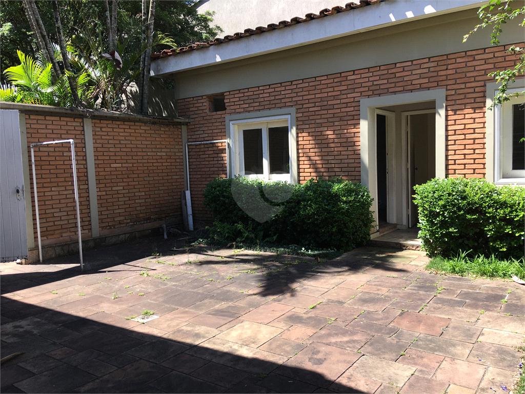 Venda Casa térrea São Paulo Alto De Pinheiros REO6088 33