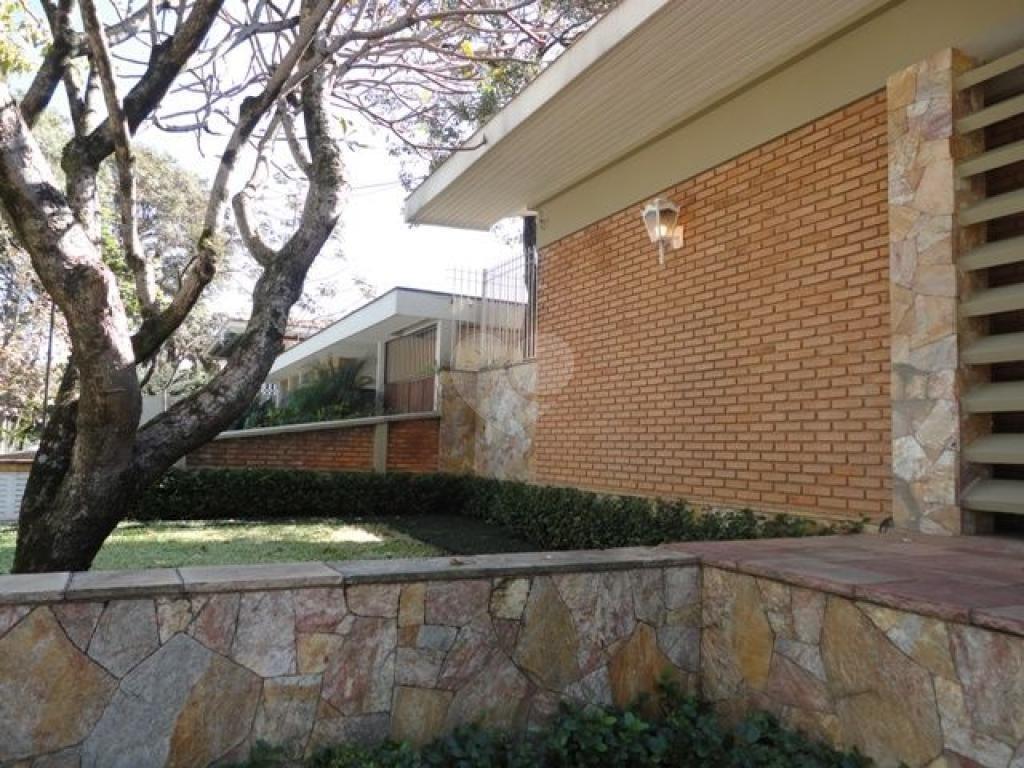 Venda Casa térrea São Paulo Alto De Pinheiros REO6088 15
