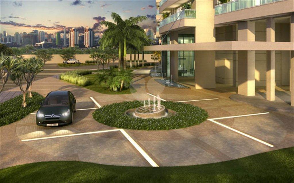 Venda Salas São Paulo Pinheiros REO60880 3