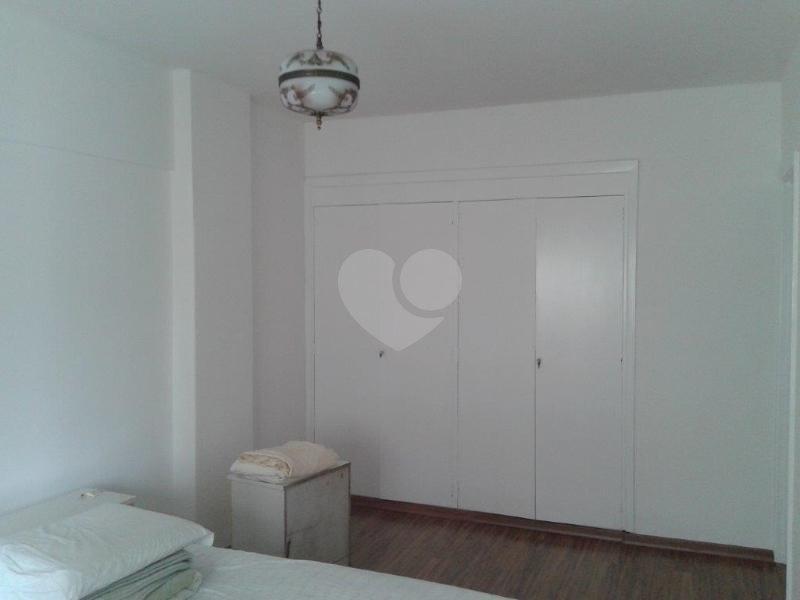Venda Apartamento São Paulo Pinheiros REO60893 11