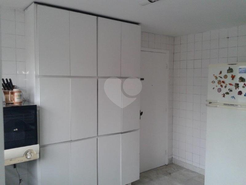 Venda Apartamento São Paulo Pinheiros REO60893 8