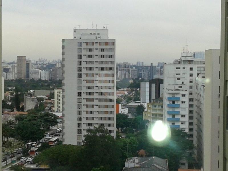 Venda Apartamento São Paulo Pinheiros REO60893 2