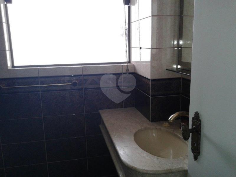 Venda Apartamento São Paulo Pinheiros REO60893 17