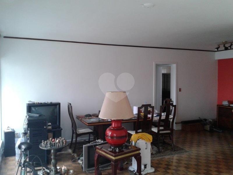 Venda Apartamento São Paulo Pinheiros REO60893 6