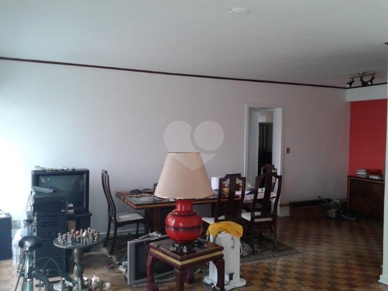 Venda Apartamento São Paulo Pinheiros REO60893 10