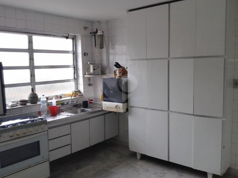 Venda Apartamento São Paulo Pinheiros REO60893 7