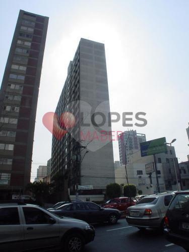 Venda Apartamento São Paulo Pinheiros REO60893 23