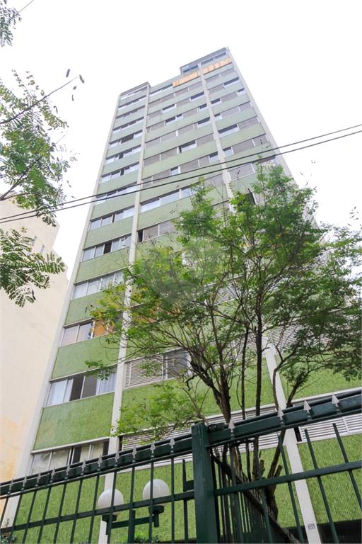 Venda Apartamento São Paulo Pinheiros REO609087 1