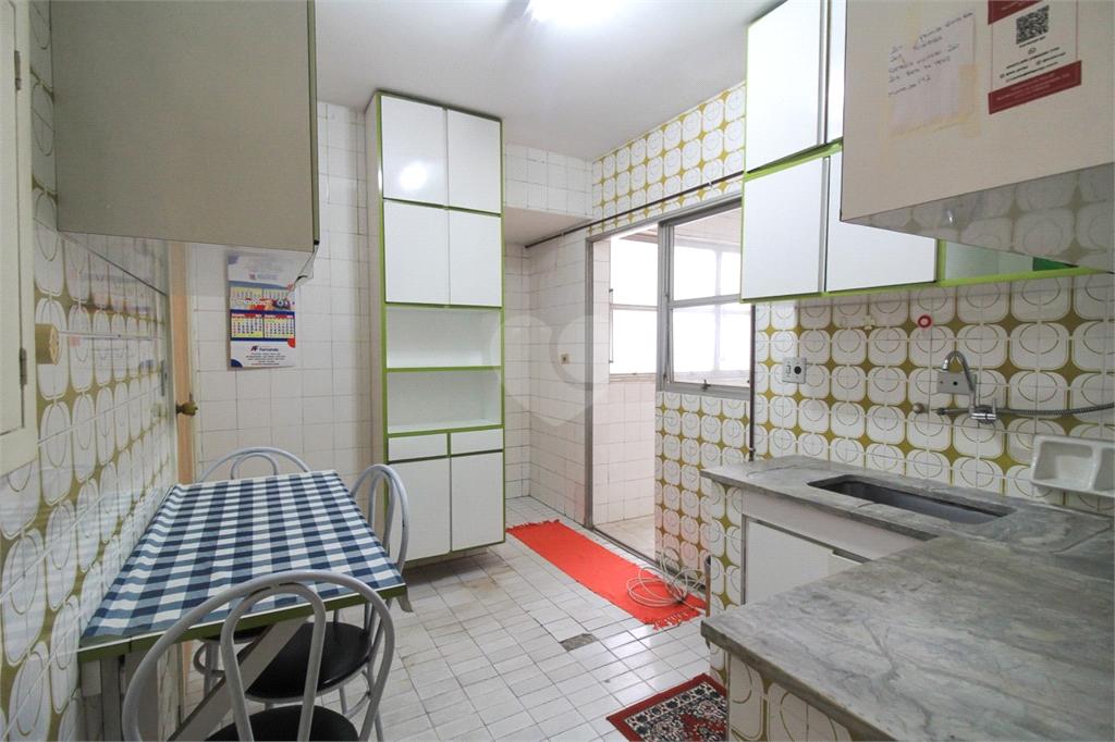 Venda Apartamento São Paulo Pinheiros REO609087 19