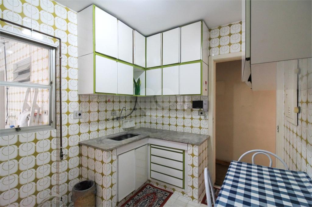 Venda Apartamento São Paulo Pinheiros REO609087 6