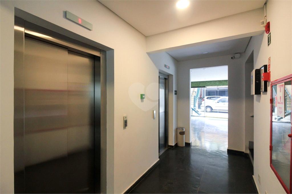 Venda Apartamento São Paulo Pinheiros REO609087 32
