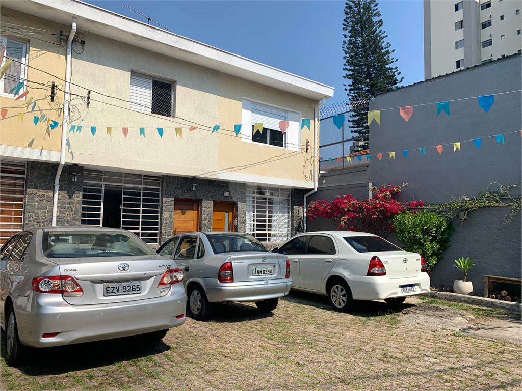 Venda Casa de vila São Paulo Cidade Monções REO609239 20