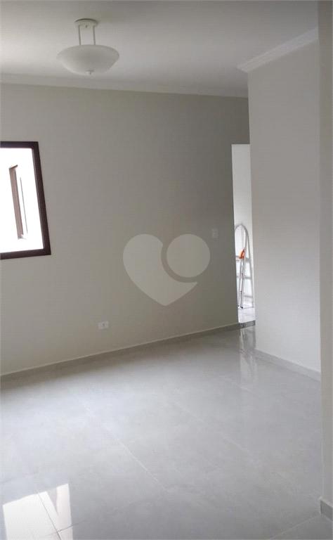 Aluguel Apartamento Santo André Vila Eldízia REO610086 11