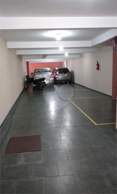 Aluguel Apartamento Santo André Vila Eldízia REO610086 5