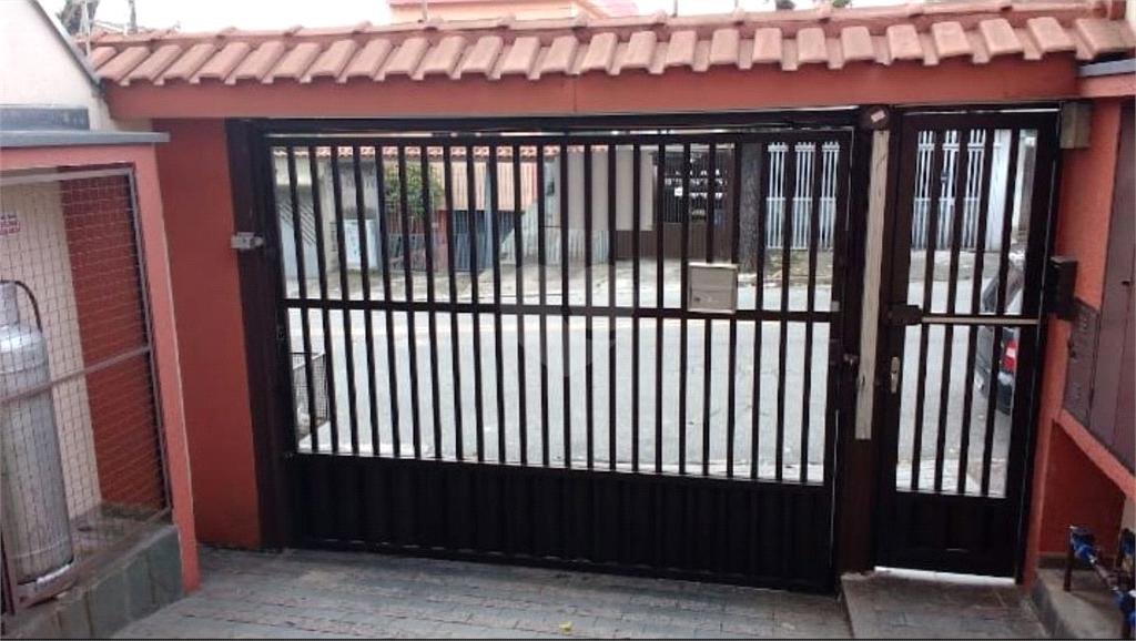 Aluguel Apartamento Santo André Vila Eldízia REO610086 3