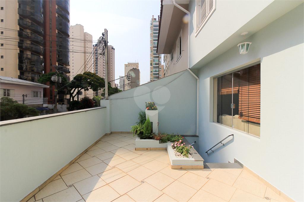 Venda Casa São Paulo Santana REO610339 2