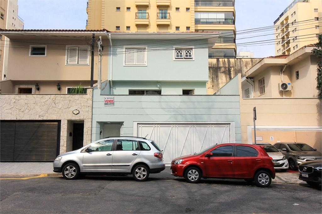 Venda Casa São Paulo Santana REO610339 36