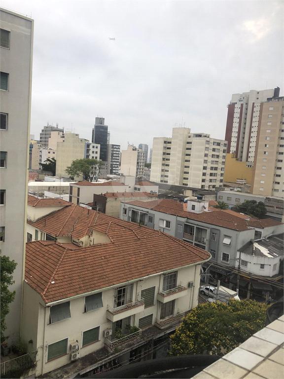 Venda Salas São Paulo Pinheiros REO610559 8