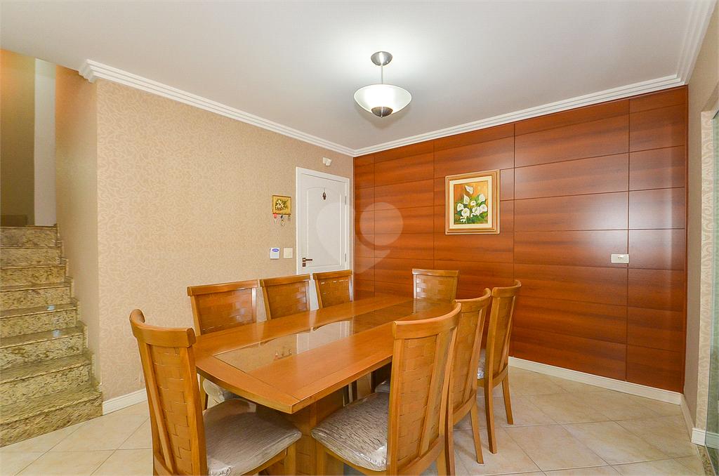Venda Casa Curitiba Portão REO611291 24