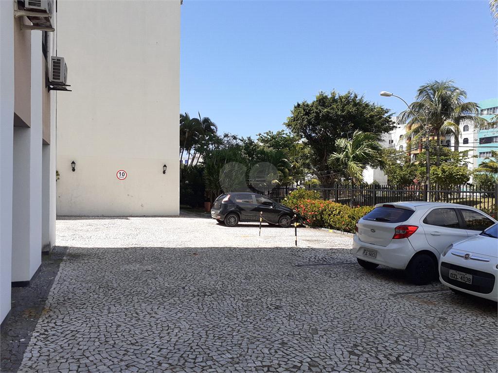 Venda Apartamento Salvador Rio Vermelho REO611377 32