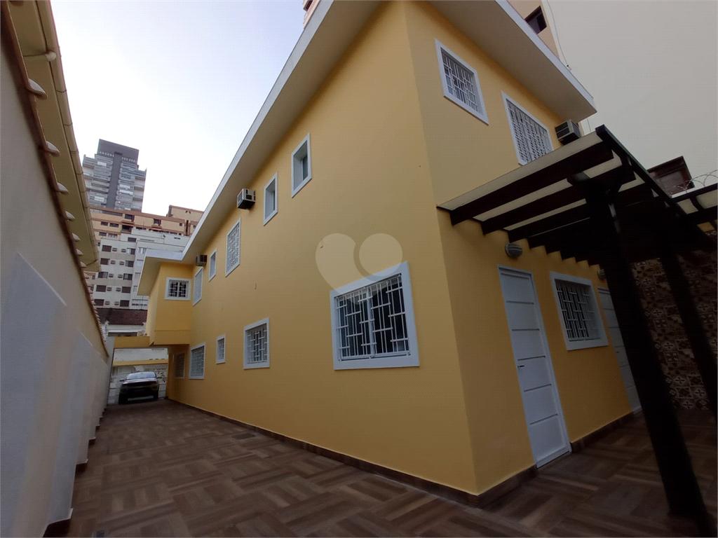 Venda Casa Santos Aparecida REO611509 9