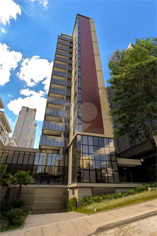 Venda Apartamento Belo Horizonte Funcionários REO611855 1
