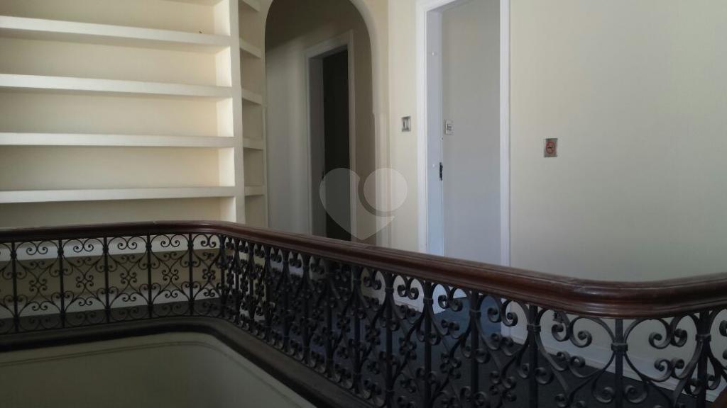 Aluguel Casa São Paulo Pinheiros REO61268 11