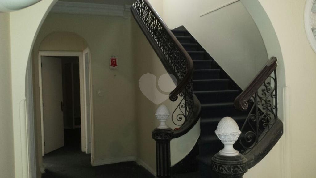 Aluguel Casa São Paulo Pinheiros REO61268 2