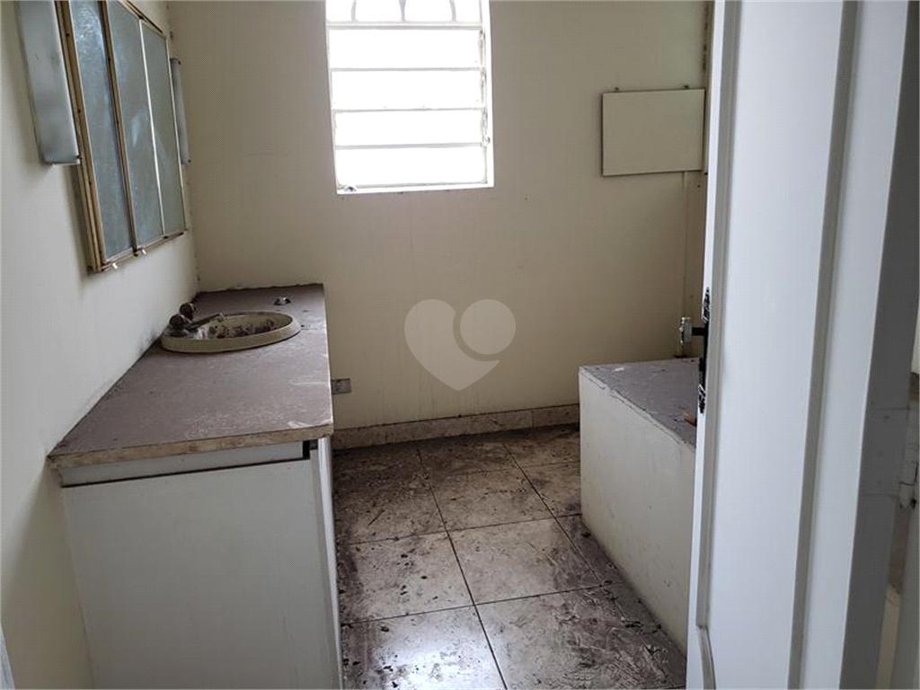 Aluguel Casa São Paulo Pinheiros REO61268 61