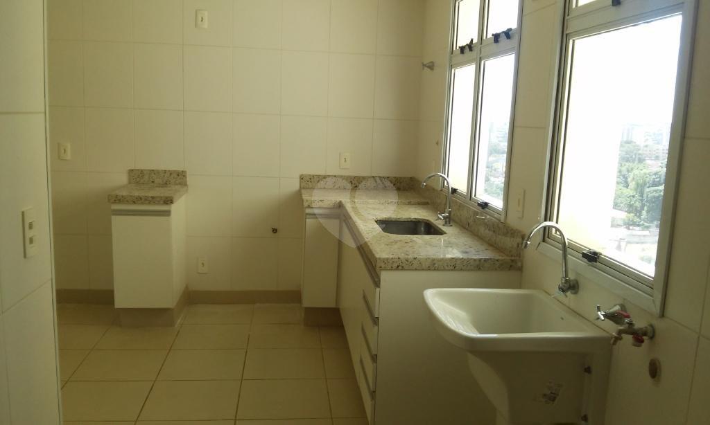 Aluguel Casa São Paulo Pinheiros REO61268 34