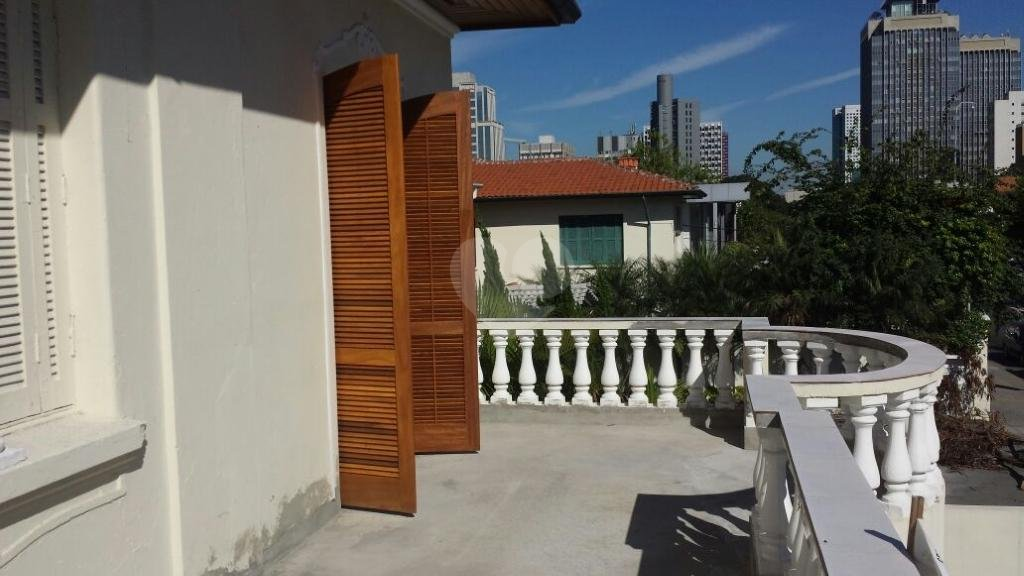 Aluguel Casa São Paulo Pinheiros REO61268 15