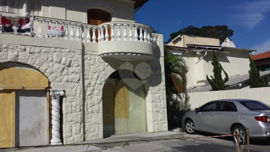 Aluguel Casa São Paulo Pinheiros REO61268 13