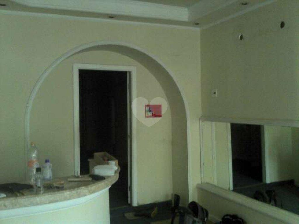 Aluguel Casa São Paulo Pinheiros REO61268 3