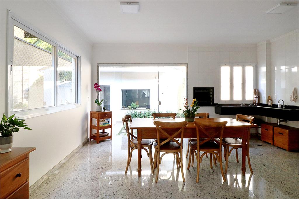 Venda Casa São Paulo Vila Romana REO61328 12
