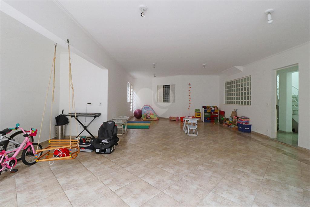 Venda Casa São Paulo Vila Romana REO61328 36