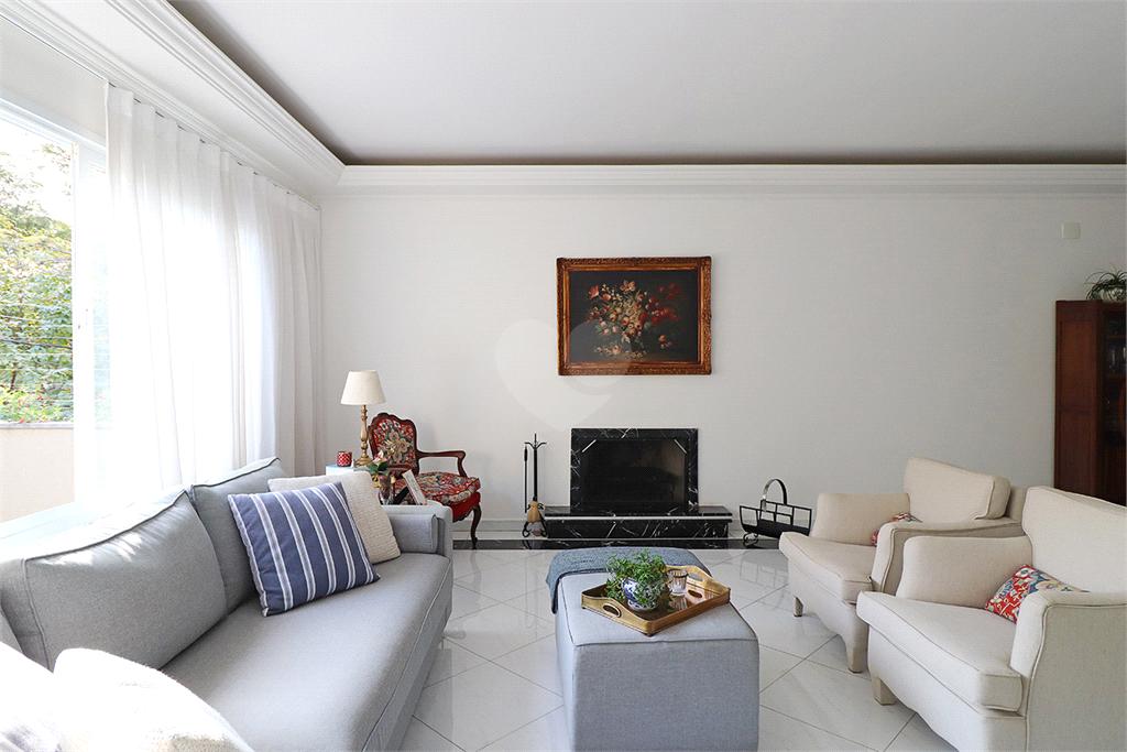 Venda Casa São Paulo Vila Romana REO61328 4