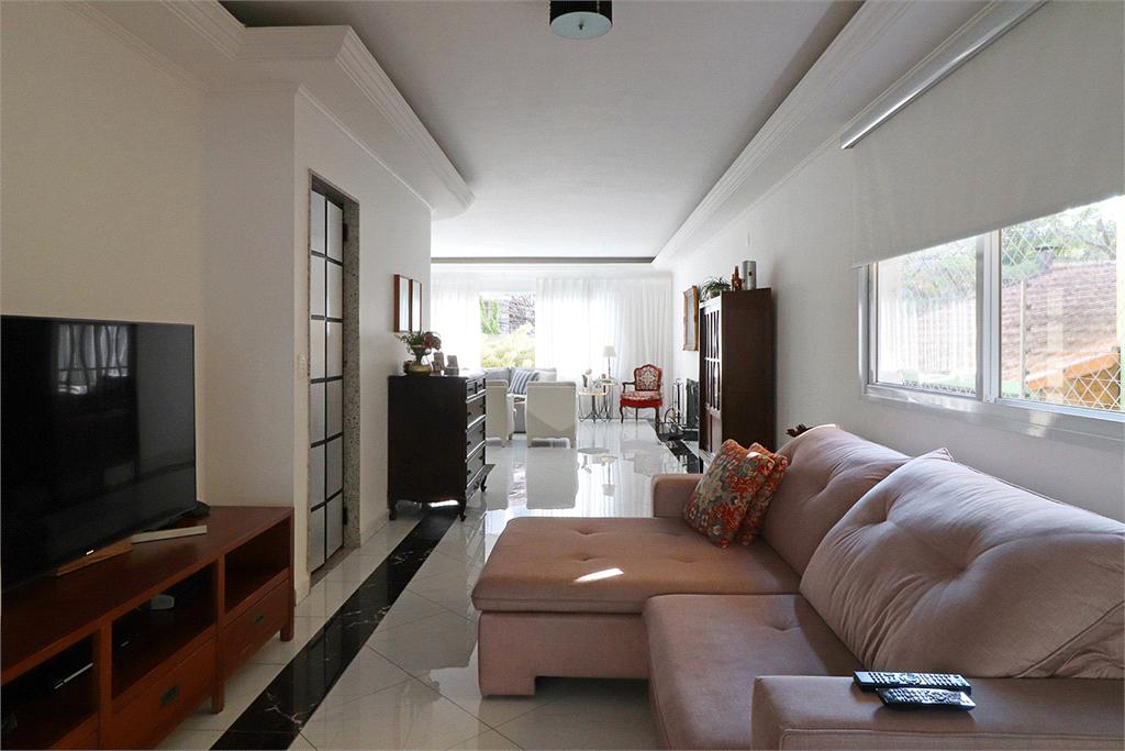 Venda Casa São Paulo Vila Romana REO61328 13