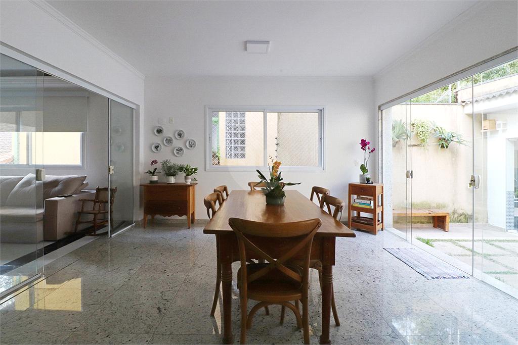 Venda Casa São Paulo Vila Romana REO61328 15