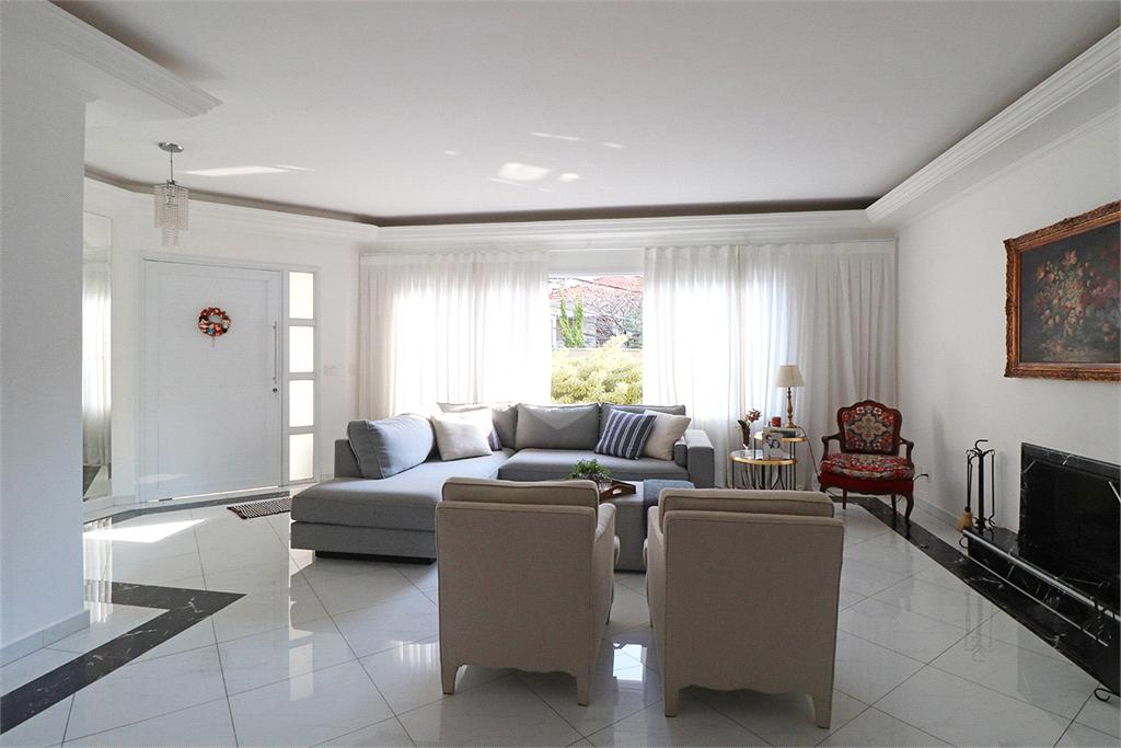 Venda Casa São Paulo Vila Romana REO61328 7