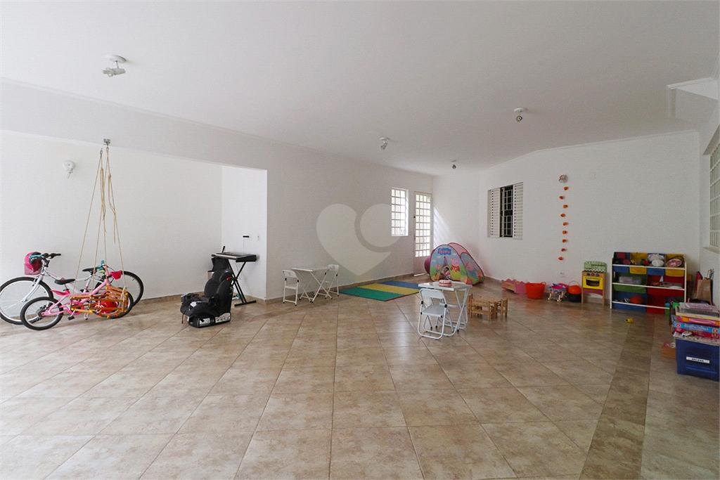 Venda Casa São Paulo Vila Romana REO61328 35