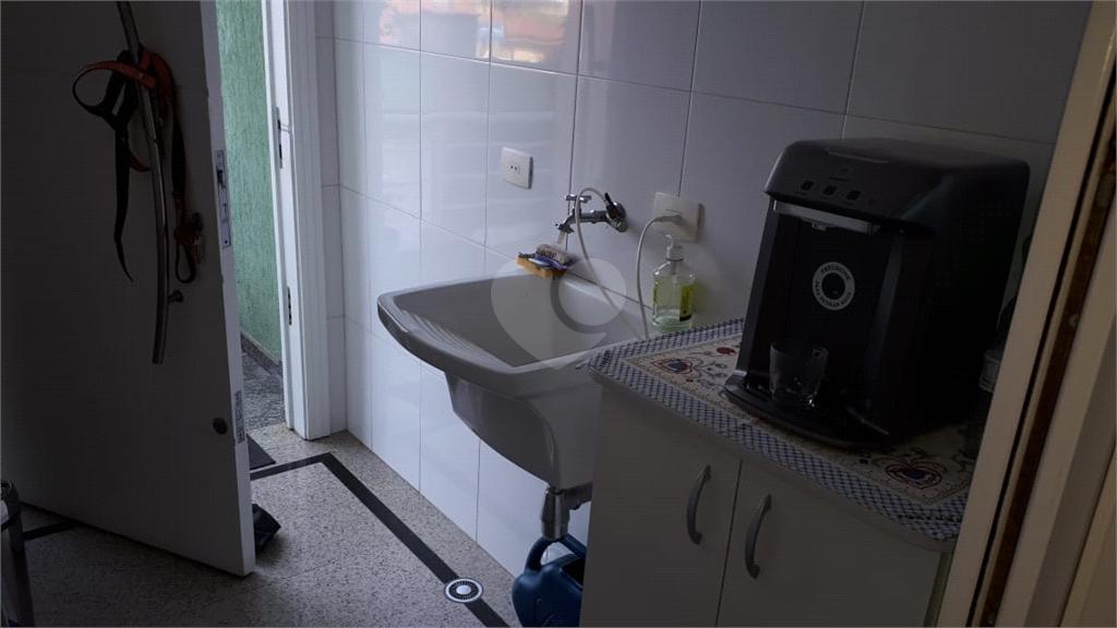 Venda Sobrado São Paulo Água Fria REO613816 20