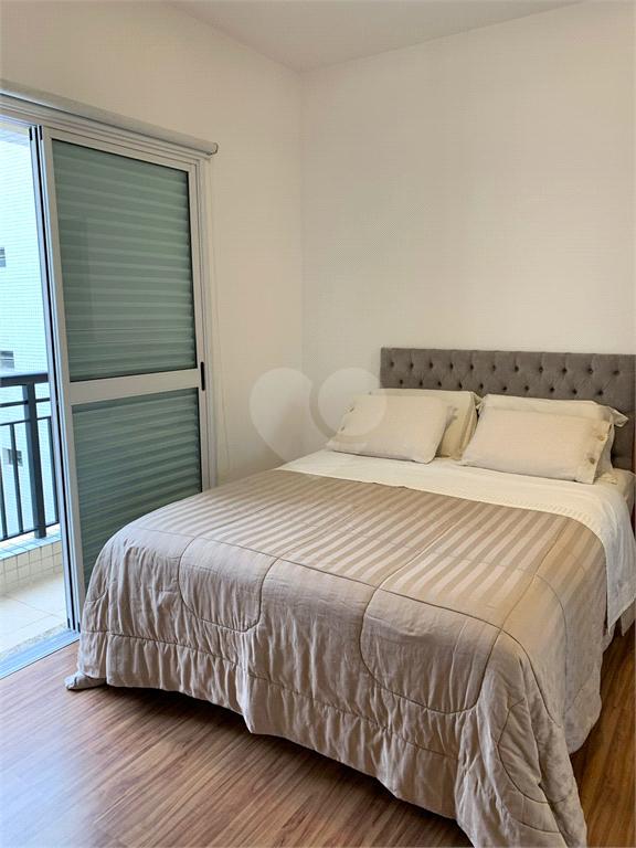 Aluguel Apartamento Santos Gonzaga REO614022 14