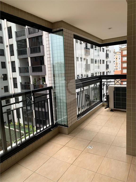 Aluguel Apartamento Santos Gonzaga REO614022 6